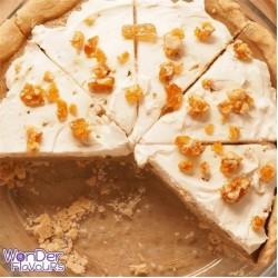 Butterscotch Cream Pie - Wonder Flavours