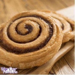 Cinnamon Pastry - Wonder Flavours
