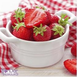 Fresh Strawberries - Wonder Flavours