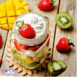 Fruits & Cream - Wonder Flavours