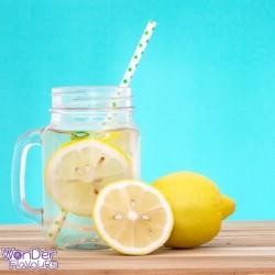 Lemonade SC - Wonder Flavours