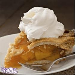 Peach Pie & Cream - Wonder Flavours