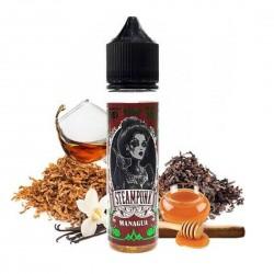 Steampunk Managua Flavor Shots 20ml/60ml