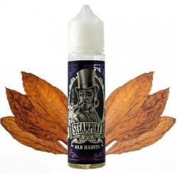 Steampunk Old Habits Flavor Shots 20ml/60ml