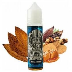 Steampunk Royal Smoke Flavor Shots 20ml/60ml